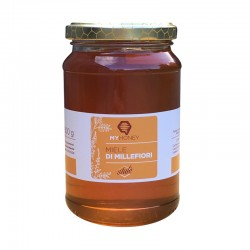 ITALIAN WILDFLOWER HONEY