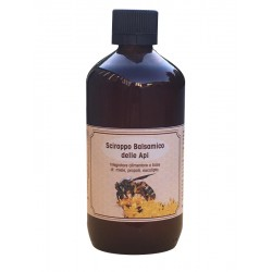 BALSAMIC BEE SYRUP