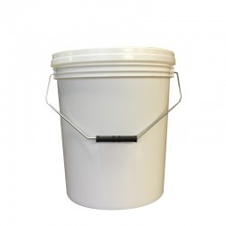 BUCKET OF 25 Kg