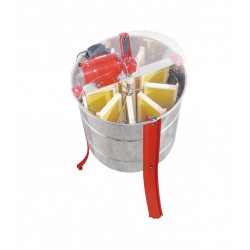 MOTORIZED TOUCAN HONEY EXTRACTOR 20 FRAMES