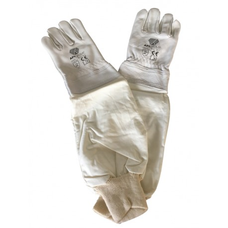 APIGLOVE LEATHER GLOVES