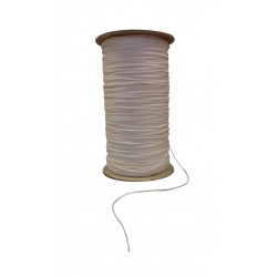 COTTON WICK FOR CANDLES
