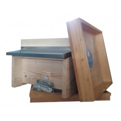 D.B. GLOBE TROTTER HIVE IN 1K ASSEMBLY KIT