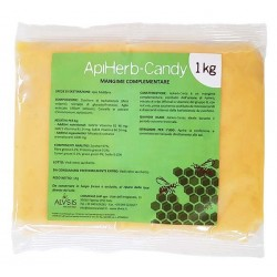 APIHERB-CANDY CANDIED FROM THE UNION OF APIHERB
