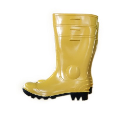 SAFETY BOOTS FOR BEEKEEPING