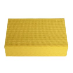 WAX FOUNDATION FOR HIVE