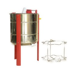 MANUAL RADIALNOVE HONEY EXTRACTOR