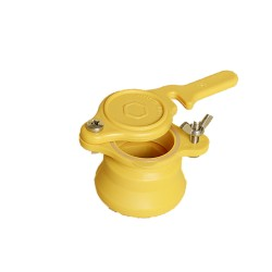 EASY PLASTIC TAP WITH DOUBLE RING