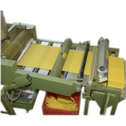 PROCESSING OF WAX SHEETS PER KG