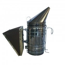 STAINLESS STEEL SMOKER LONG BEAK