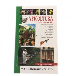 BOOK - MANUAL BEEKEEPING